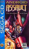 Android Assault: The Revenge of Bari-Arm (Sega CD)